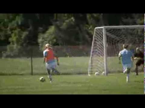 Alma College Women's Soccer - Pre-Season 2012