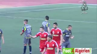 Ligue 2 Algérie (27e journée) : Paradou AC 0 - ASO Chlef 1