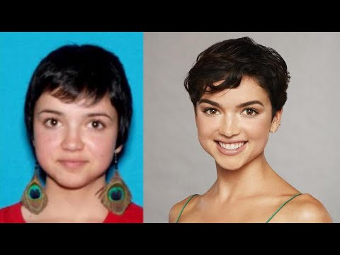 'Bachelor' Contestant Bekah Martinez Responds to Her Own Missing Persons Report