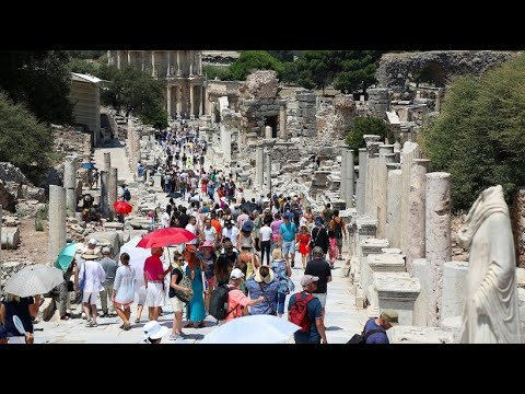 Türkei: Urlaubern aus Deutschland droht in Türkei kei ...