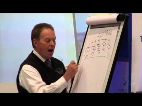 Coaching Companies to Greater Sales and Profits | Jack Daly, Midlands VOD