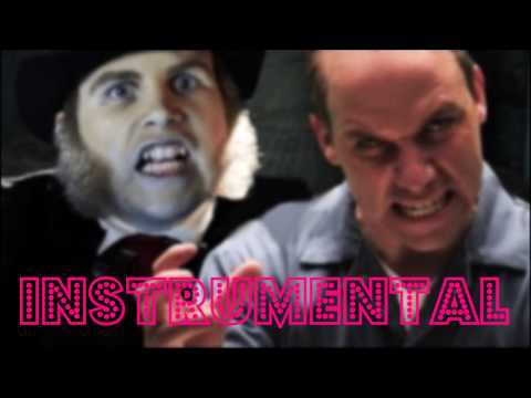 〈 Instrumental 〉 Jack the Ripper vs Hannibal Lecter | ERB Season 4