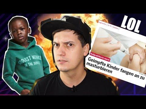 Download Ist dieser Pullover rassistisch?...und der vielleicht dümmste Zeitungsartikel ever... HD Mp4 3GP Video and MP3