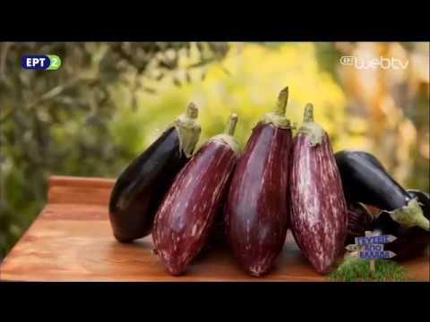 Γεύσεις απο Ελλάδα   «Mελιτζάνα» 08Μαϊ2017