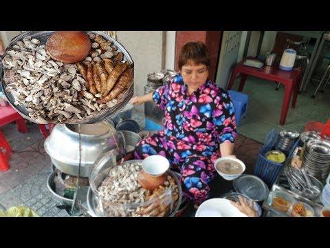 Cháo lòng Bà Út gần 100 năm ở Sài Gòn, bí quyết nhờ món dồi chiên trứ danh - Thời lượng: 14:14.