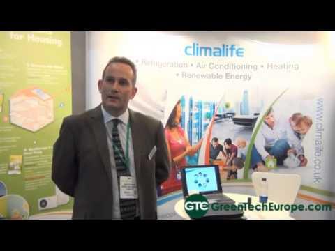 climalife Interview: Solar thermal heat transfer liquids
