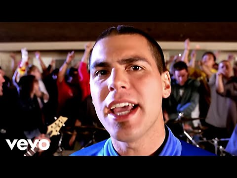 Alien Ant Farm – Smooth Criminal