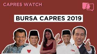 Video BURSA CAPRES - Capres Watch #1 MP3, 3GP, MP4, WEBM, AVI, FLV Juli 2018