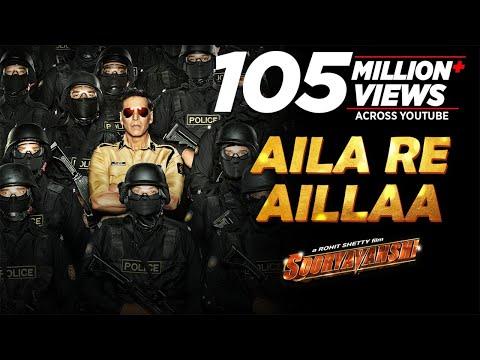 Aila Re Aillaa (Video) Sooryavanshi  Akshay, Ajay, Ranveer, Katrina, Rohit, Pritam, Tanishk  5 Nov