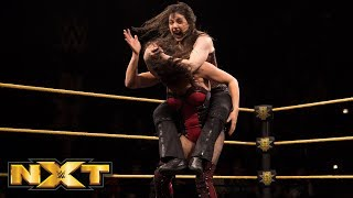 Nonton Nikki Cross Vs  Vanessa Borne  Wwe Nxt  Feb  21  2018 Film Subtitle Indonesia Streaming Movie Download