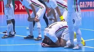 Video Match 51: Iran v Portugal - FIFA Futsal World Cup 2016 MP3, 3GP, MP4, WEBM, AVI, FLV September 2017