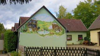Ostfildern Germany  city photo : Scharnausen (Ostfildern), Germany - Returning Home after 57 years away (part 2 of 2 videos)