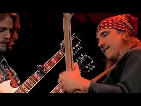 Eagles - Hotel California (видео)