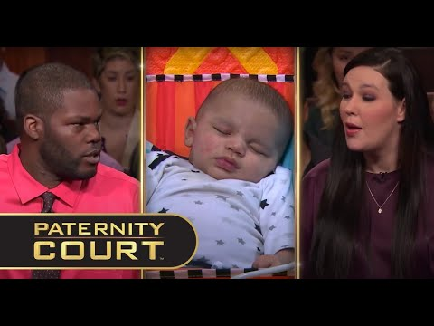 Threesome with Cousins Leaves Woman With Paternity Doubts  (Full Episode) | Paternity Court