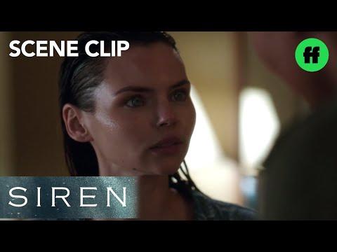 Siren   Season 1, Episode 3: Ryn Learns About Trust   Freeform