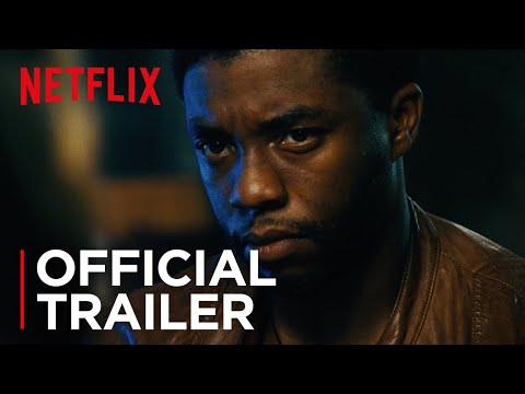 Message from the King (Trailer)