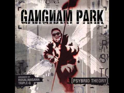 Linkin Park + Gangnam Style = Psybrid Theory