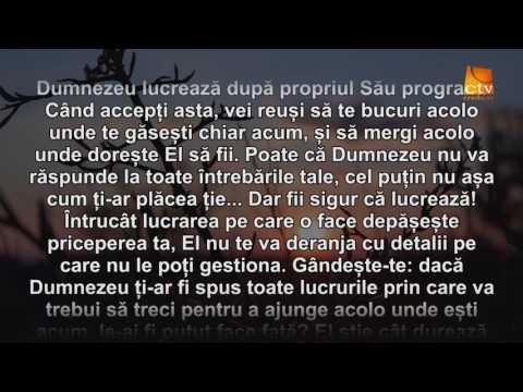 Кавантал Лы Дамнезеа пентра Астази - 14.08.2017