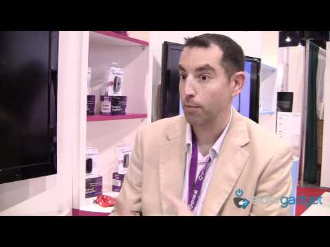 CES 2012 Video: GreatCall 5Star Urgent Response