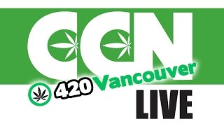 Cannabis Culture News LIVE: Vancouver 4/20 Moves To Sunset Beach by Pot TV