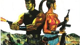 Video A Man Called Rage 1984 aka Rage - Full Movie MP3, 3GP, MP4, WEBM, AVI, FLV Januari 2019