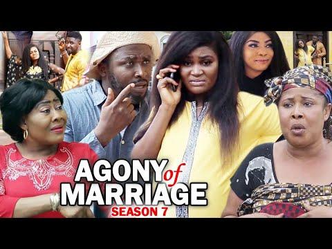 AGONY OF MARRIAGE SEASON 7 - New Movie | 2020 Latest Nigerian Nollywood Movie Full HD