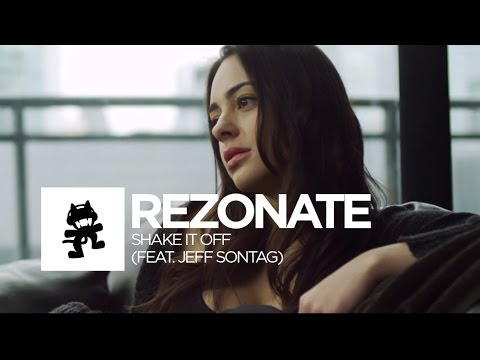 Rezonate feat. Jeff Sontag – Shake It Off