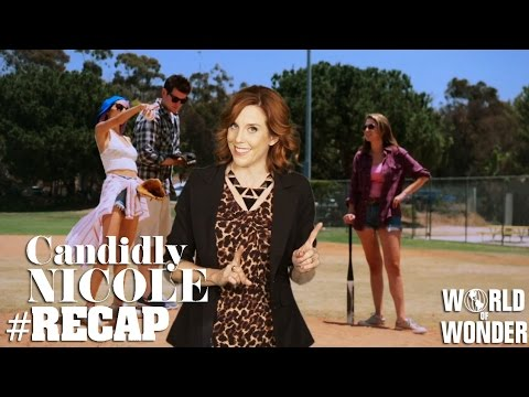 Candidly Nicole Richie #RECAP with Beth Crosby - How to Be Short