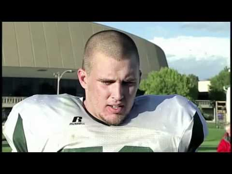 Weston Richburg - Rimington Trophy Watch List video.