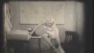 1940's Cheesecake Adult Film #6 Not Porn
