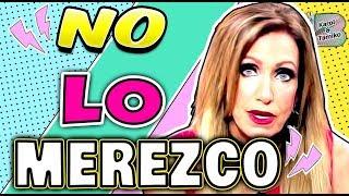 Lili Estefan habla de su DIVORCIO y pide PERDÓN