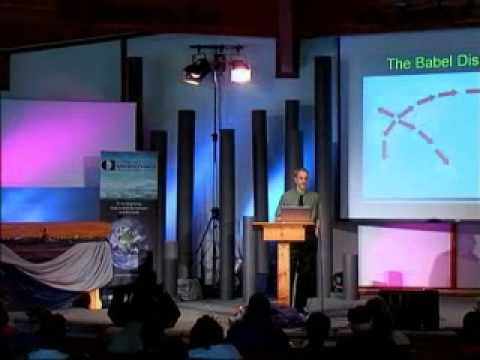 Traces of the Bible in our Genetic Code–Dr. Robert Carter (Ph.D. Marine Biology)