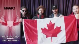 Sony Music Canada Celebrates Canada Day / souligne la fête du Canada