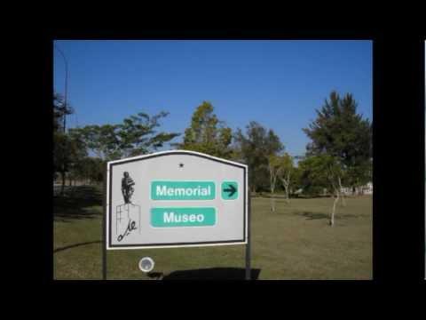 Cuba Mausoleum Che Guevara Santa Clara and site of the last battle in the Cuban Revolution 1958