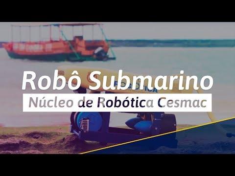 Vestibular Cesmac 2019.1 | Teaser