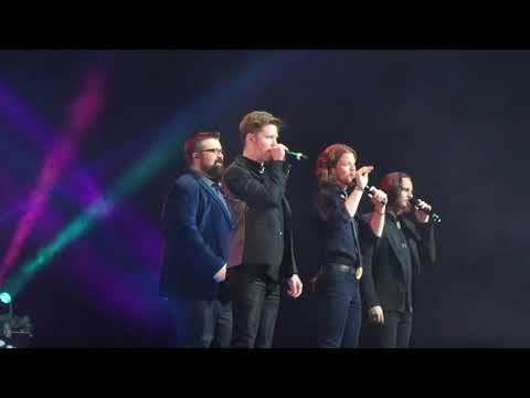 Full of Cheer (Home Free) 12-02-17