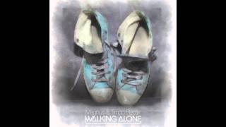 Thumbnail for Dirty South & The Usual Suspects ft. Erik Hecht — Walking Alone (Magnus & Timon Remix)
