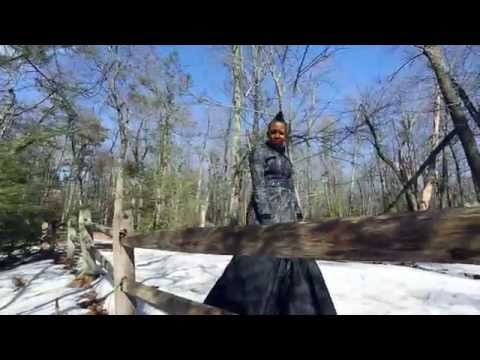 Fay Ann Lyons - Raze | Official Music Video