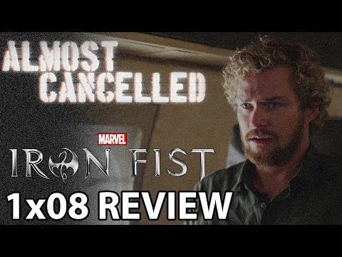 Iron Fist Season 1 Episode 8 'The Blessing of Many Fractures ' Review