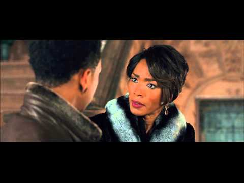Black Nativity Clip 'Do You Know My Dad'