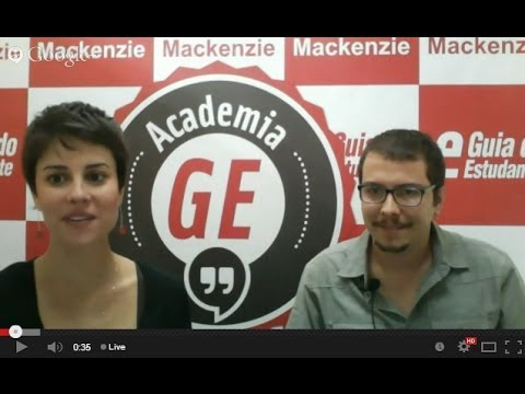 Academia GE: Como estudar Romantismo para o vestibular e Enem?