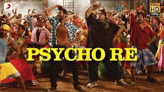 Prabhu Deva, Remo D Souza - Psycho Re - ABCD Any Body Can Dance