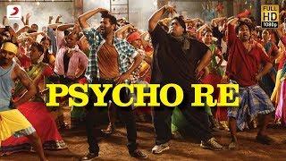 Prabhu Deva, Remo D Souza - Psycho Re - ABCD Any Body Can Dance