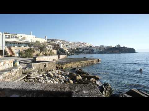 syros: la piccola capitale delle cicladi