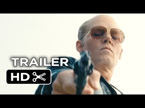 Black Mass Official Trailer