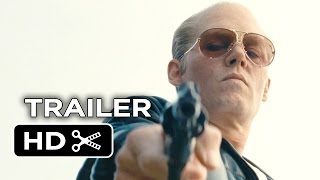 Nonton Black Mass Official Trailer  1  2015    Johnny Depp  Benedict Cumberbatch Crime Drama Hd Film Subtitle Indonesia Streaming Movie Download