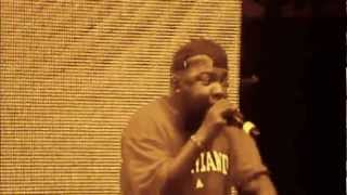 A Tribe Called Quest - Lyrics To Go (Live) @ Rock The Bells