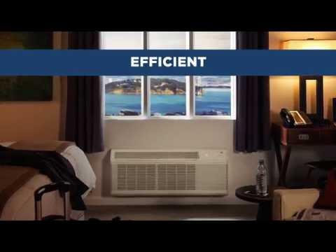 Efficient Zoneline Air Conditioners