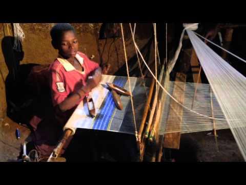 Slavbarn i Etiopien - Del 2