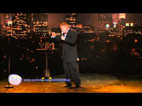 Shaq All Star Comedy Jam | Gary Owen's kid's a BALLER | Comedy Shaq